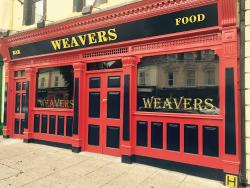 Weavers Bar & Food