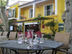 Restaurant de l'Etang