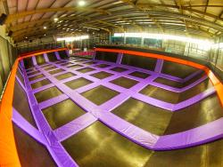 Planet Bounce Corby