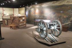 Cherokee County History & Arts Museum