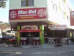 Restaurante Macbel