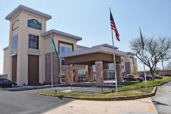 La Quinta Inn & Suites York