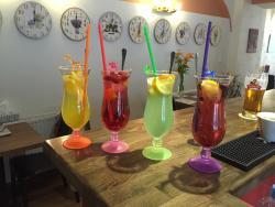 Cafe Tamara