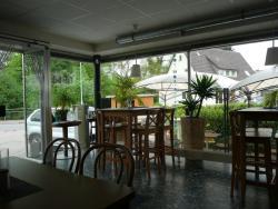 Café B - drei