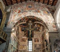 Church of St. Augustine (Sant'Agostino)
