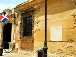 House of Bastidas (Casa de Bastidas)