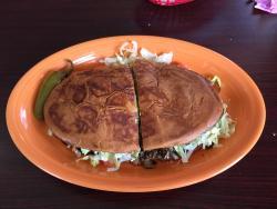 Tio Juan Mexican Grill