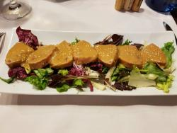 Restaurant la Boca Del Llop