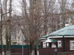 GV Plekhanov House Museum