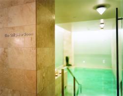 Stillwater Spa at the Hyatt
