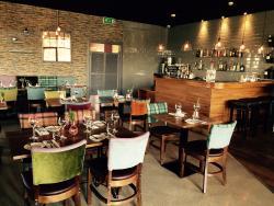 Fennel Restaurant Drumcondra