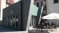 Chicherin De Cafe