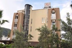Yade Hotel