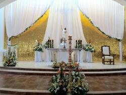 Parroquia de la Sagrada Familia Cancun