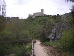 Castle of Ucero