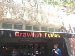 Crawfish Fusion