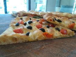 Ar Buco Pizza & Sfizi