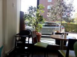 Alstercafé