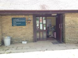 Jumbles Country Park Cafe
