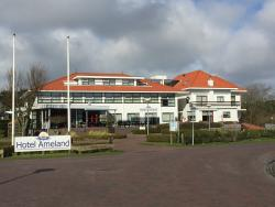 ホテル アメランド