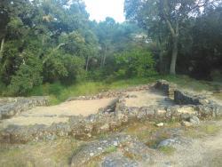 Castro de Santome