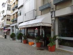 Restaurante Nico Grilo