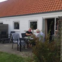 Restaurant Skagen Strand