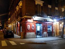 Bar Restaurante Ponzano