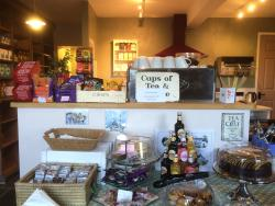 Troutbeck Village Shop and Tea Room