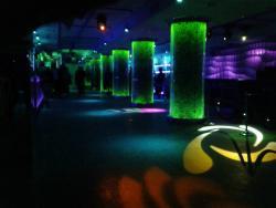 Discoteca Velvet Madrid