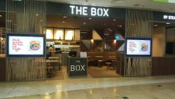 The Box Parque Sur