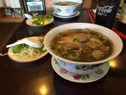 Kim Anh's Noodle House