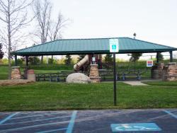 Granger Meadows Park