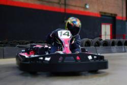 Indoor Karting Worcester