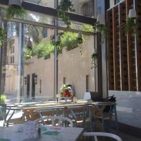 Barsalata restaurant