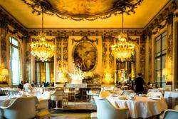 Yes, this IS a Palace hotel