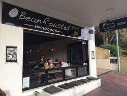 Bean Roasted Espresso Bar