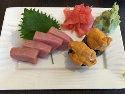 Spiral Japanese Restaurant