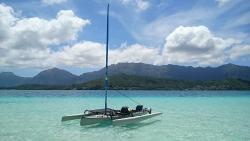 Shaka Oahu Sailing