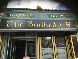 The Bodhran Irish Bar Benidorm
