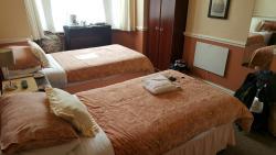 Arbour Hotel