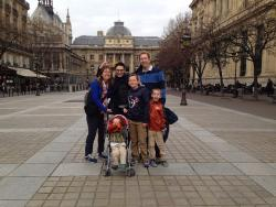 Joanna's Fun & Friendly Private Tours of Paris
