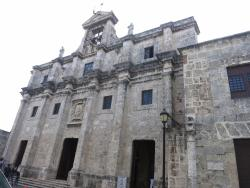 Saint Barbara's Church (Iglesia Santa Barbara)