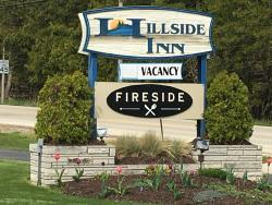 Hillside Inn of Ellison Bay