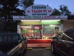 Tijuana Tacos VI