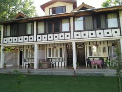 Peaceful homely property in middle of srinagar