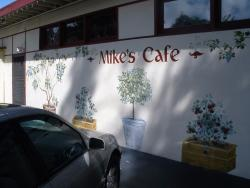 Mike's Cafe