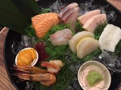 Ihashi Japanese Restaurant