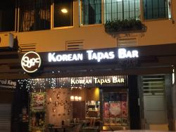 SYNC Korean Tapas Bar