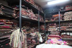 Tienda Museo Textiles